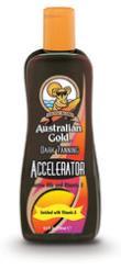 Dark Tanning Accelerator Lotion