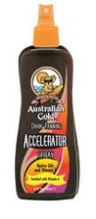Dark Tanning Accelerator Spray