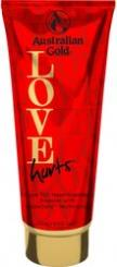 Love Hurts Tingle 20 with Bronzers