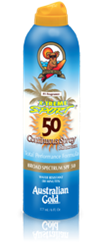 SPF 50 Sport Continuous Spray