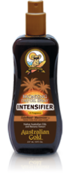 Outdoor Bronzing Intensifier Dry Oil Spray